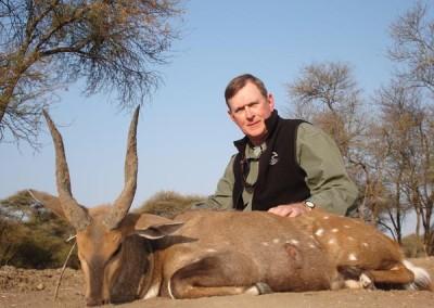 Kwalata Ranch Hunters